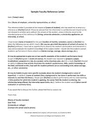 10 Employer Reference Letter Template Proposal Sample