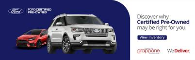 certified pre owned fords in bow nh