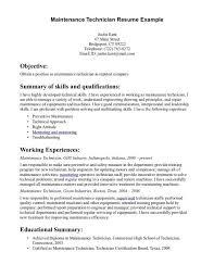 ... Pretty Design Maintenance Mechanic Resume 15 Mechanic Cv Sample Diesel Resume  Template ...