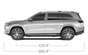 It's the second maybach suv ever built after the 2018 g650. 2021 Mercedes Maybach Gls 600 Suv Mercedes Benz Usa