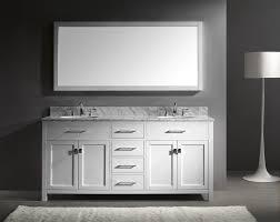 Vanity Bathroom Set 48 Double Sink Vanity Cabinet And 48 Inch Bathroom Vanity 48