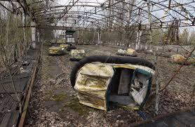 Resultado de imagen de noria chernobyl