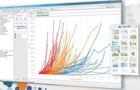 Visual Analytics Visual Analytics Icp Solution