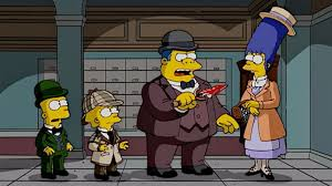My Top 15 Simpsons Treehouse Of Horror Segments 51  Damn Simpson Treehouse Of Horror Episodes