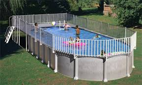Above ground pool deck Affordable End Side Decks Above Ground Pool Builder Swimn Play Above Ground Pool Decks And Fencing