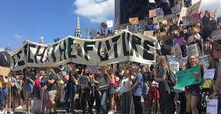 Climate strike 20 September - adults to join youth strikers across the ...