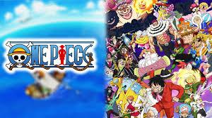 One Piece Season 21 Episode 915 Episode 915 Lalalisa