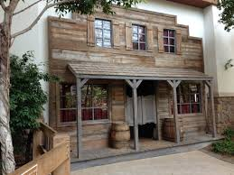 Small Picture I just got the idea I should build a miniature western building