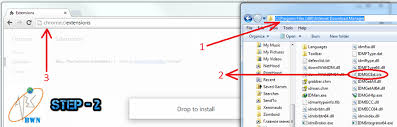 You can face several issues in chrome. How To Configure Idm Extension Alliance Broadband Bwn Facebook