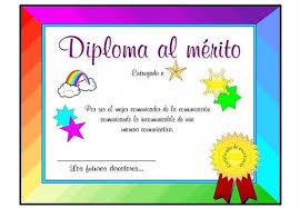 Diplomas Infantiles Deportivos Imagui Diplomas Para