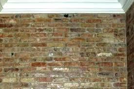 brick veneer flooring. Brick Veneer Flooring G