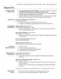 100 Property Manager Resume Best 25 Marketing Plan Example