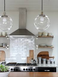 clear globe pendant light fixtures