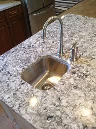 Bar Prep Sink The Kitchen Island Horizon Sinks For Islands Grohe