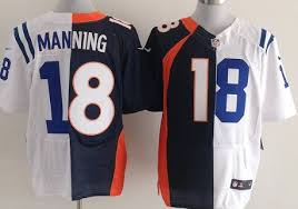 Jersey Peyton Broncos Manning Colts dadbbdabafad|The Nice, The Unhealthy, And The Ugly