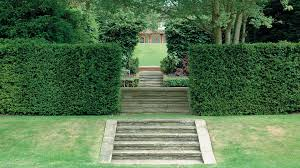 Small Picture Terraced Garden Steps Randle Siddeley