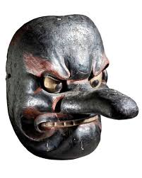 Japanese Mask Meaning And Types Of Japanese Traditional Masks