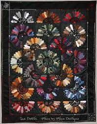 58 best Quilts made from Ties - Necktie Quilts images on Pinterest ... & Heirloom Ties Quilt by Sue Dollin of Piece by Piece Designs on Adamdwight.com