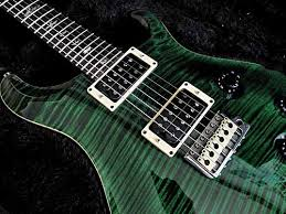 The 4 Best Prs Guitars For The Money Reviews 2019