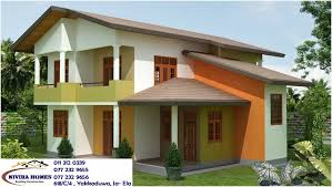 plush design ideas 20 new home plans in sri lanka house with photos