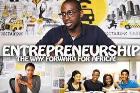 Image result for entrepreneurship is the way