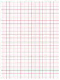 File Empty Red 5 Mm Graph Paper Pdf Wikimedia Commons
