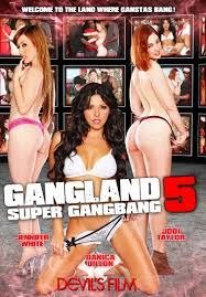 Genres for GangBang All Media Group