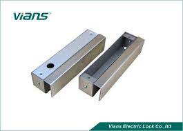 stainless steel electric bolt lock