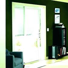 replacement glass for sliding patio door door install cost sliding patio doors with blinds inside shades