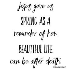 Christian Easter Quotes Jesus Christ Easter quotes Christian quotes on spring Christian 43