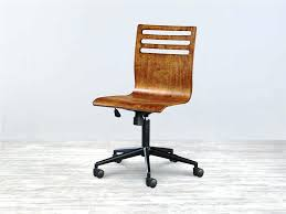 wooden swivel desk chair. Wood Swivel Desk Chair S White Wooden Uk Office Chairs Free Shipping . O