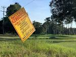 Horry County Planning Commission takes its broom to the Witch Golf ...