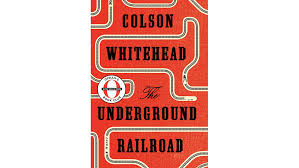 the underground railroad reading group guide