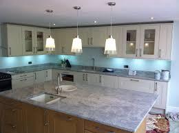 kitchen small modern designs ideas with cool breakfast bar excerpt blue