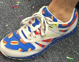 reebok ventilator. competitive eater matt stonie shocked the world when he took down dominant joey chestnut in last year\u0027s nathan\u0027s hot dog eating championship. reebok ventilator l