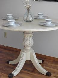 Dining Table Transformation Timeless Creations Llc