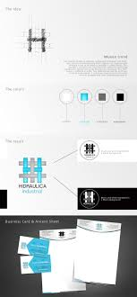 Logo Design Concept Presentation A Short Presentation Rebranding And Logo Design For