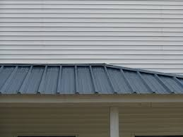 different types of metal roofs metal roof types pictures t2