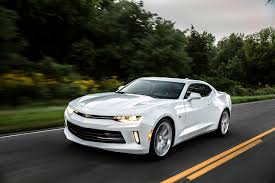 How To Figure Out Gas Mileage Camaro Ss V6 Get Slightly Better Gas Mileage Than The Mustang
