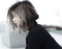 ショートボブの40代芸能人5選40代が真似したいヘアスタイル集 Lovely