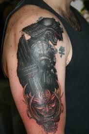 татуировки с самураем искусство татуировки татуировки фото тату