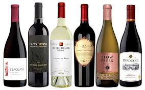 supplemental gift image california dreaming big wine collection