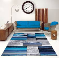 grey turquoise area rug