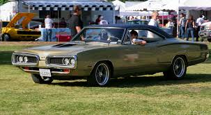 1970 Dodge Super Bee - green - fvl by Rex Gray, via Flickr | The ...