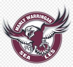 Thinking of supporting manly, what to know? Manly Sea Eagles Logo Png