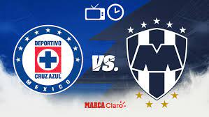 Partidos de hoy: Cruz Azul vs Monterrey ...