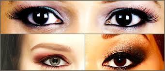 hooded eye makeup weddingplz