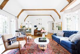 Tour Emily Henderson's New Los Angeles House | Real Simple