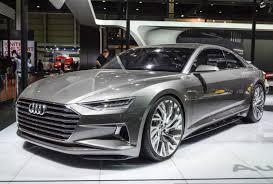 Audi A8l Msrp Showy Full Engine Range Revealed Auto News World ...
