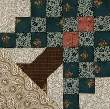 No 46 - Apple Tree | Quilt Block Patterns | Pinterest | Apples ... & No 46 - Apple Tree Adamdwight.com